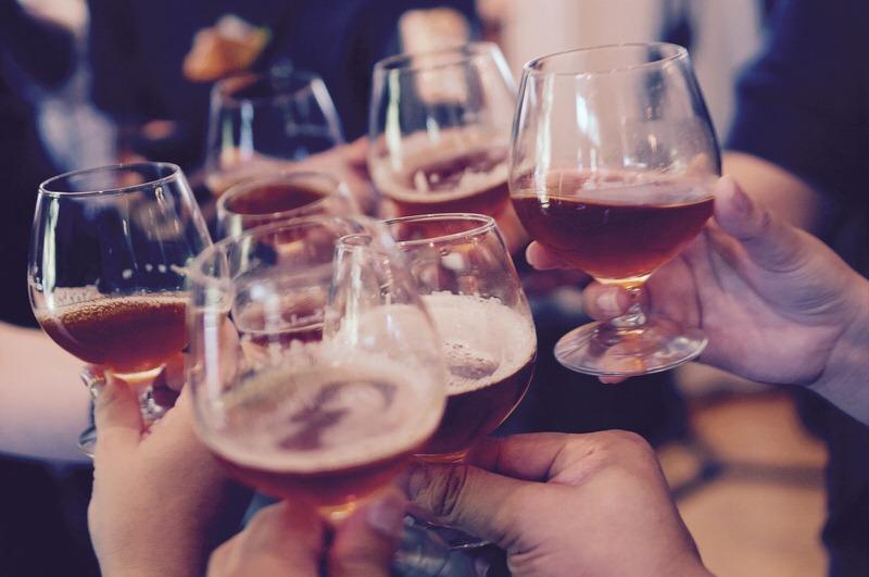 Alcoholemia: ¿Cuándo es delito?