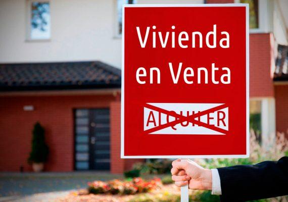 ¿Qué ocurre si el arrendador vende la vivienda?