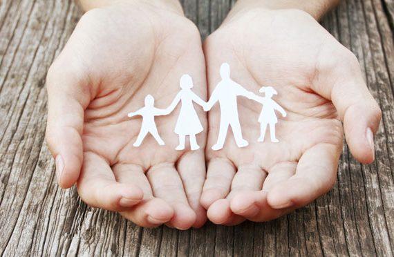 ¿Cómo tratar un divorcio con hijos?