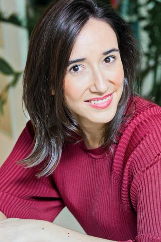 Ainhoa Alvarez Nogueras